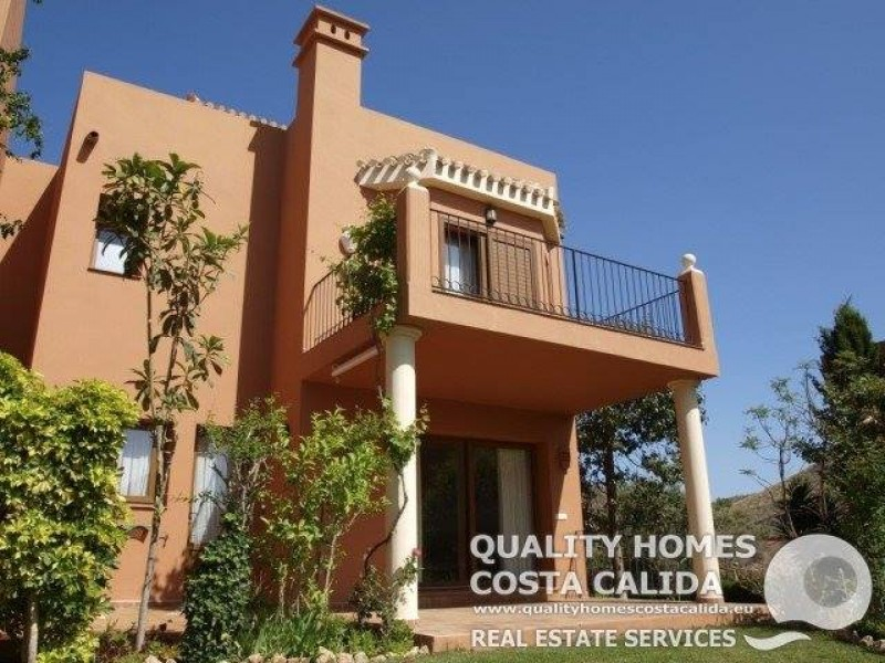Quality Homes Costa Cálida fixed-rate agent fees for property sales in the Region of Murcia
