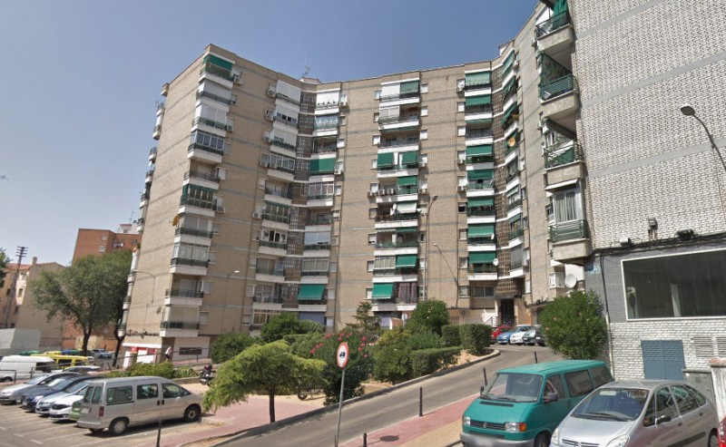 Madrid man stored the dismembered body of his partner in a chest freezer in the bathroom