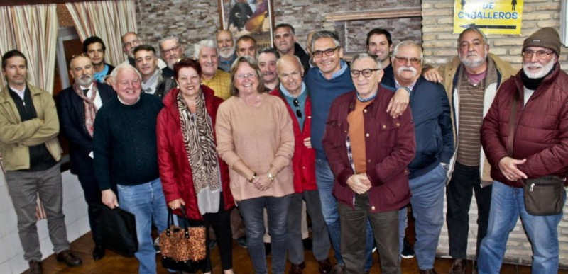 <span style='color:#780948'>ARCHIVED</span> - Almería homeowner rights campaigners join forces with other groups in Andalucía