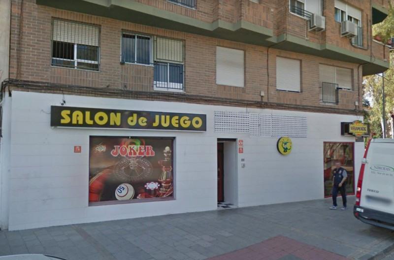 Murcia government withholds licences for gambling salons
