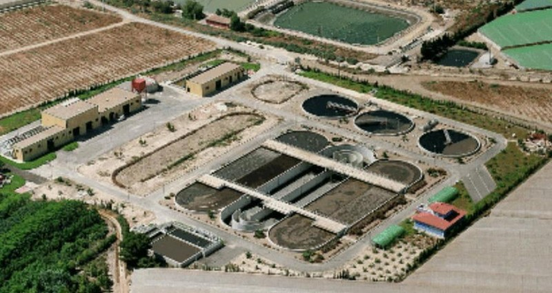 Murcia irrigation farmers threatened by new EU recycled water regulations