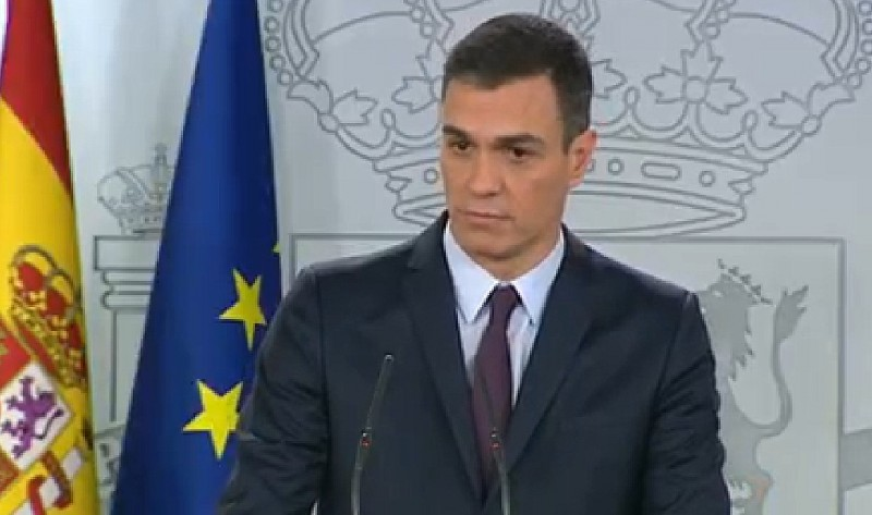 <span style='color:#780948'>ARCHIVED</span> - Spain prepares for general election on 28th April