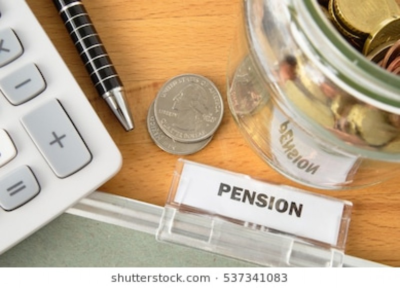 Are you considering transferring your pension to Spain