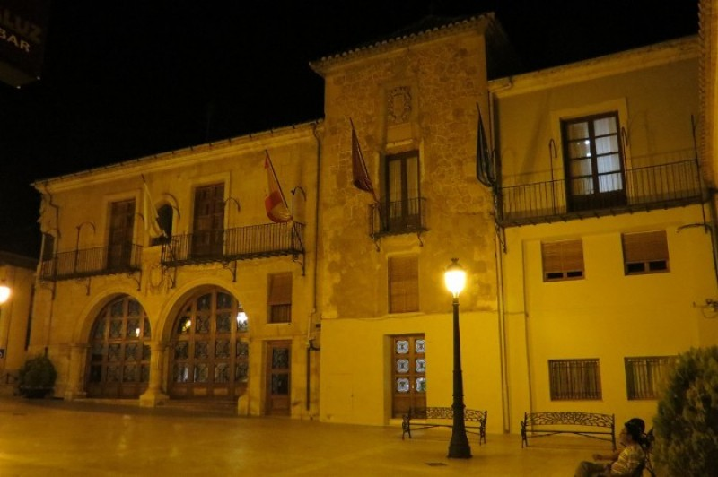 9th March Yecla: Nocturnal tour, legends and mysteries of Yecla
