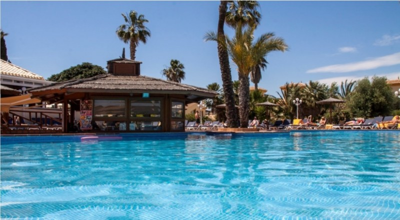 La Quinta, an extended family of members and staff at the premium multi-ownership club in La Manga Club