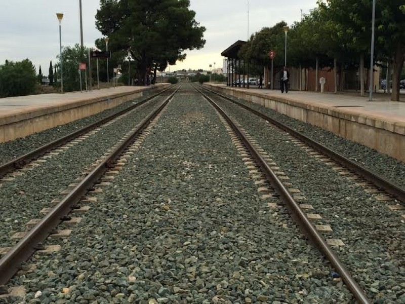 Rail services from Murcia to Lorca and Águilas suspended for five days more