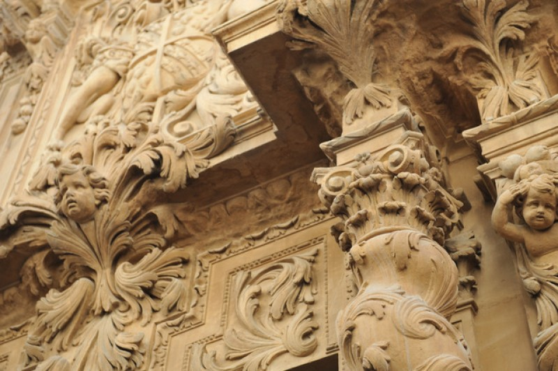 20th April Lorca: Free guided tour of historical Lorca city centre