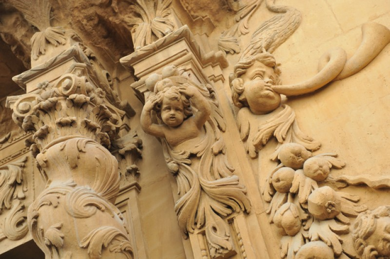 18th May Lorca: Free guided tour of historical Lorca city centre
