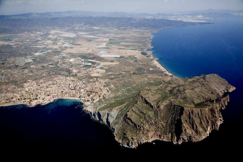 Third marine reserve in Murcia planned around Cabo Cope in Águilas