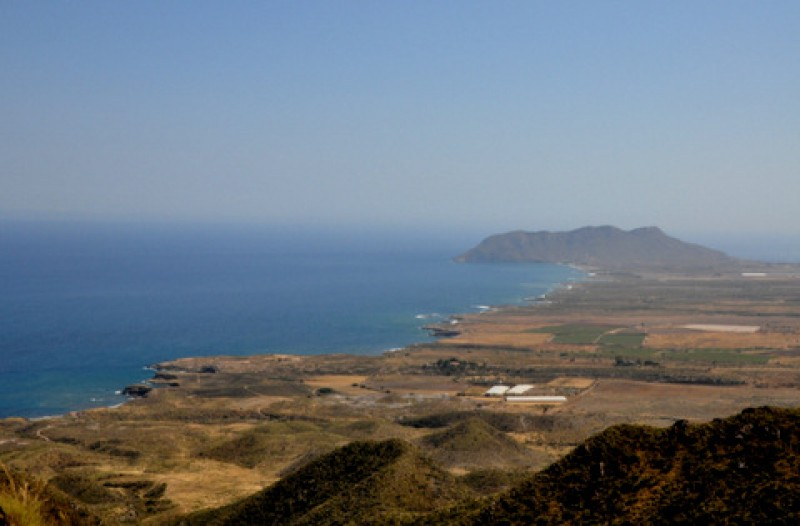 <span style='color:#780948'>ARCHIVED</span> - Third marine reserve in Murcia planned around Cabo Cope in Águilas