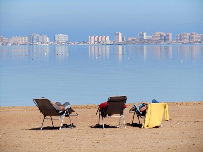 <span style='color:#780948'>ARCHIVED</span> - Foreign tourist spending in Murcia up by 50 per cent in January!