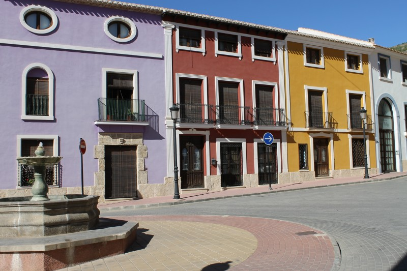 <span style='color:#780948'>ARCHIVED</span> - 11th to 17th March What&#39;s on in Alhama de Murcia