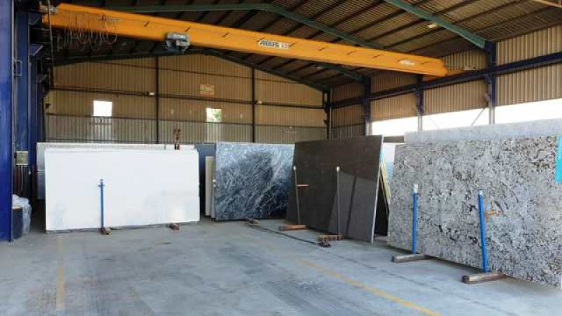 Marmoles Deliam, English-speaking marble, granite and silestone supplier and fitter in Fuente Álamo