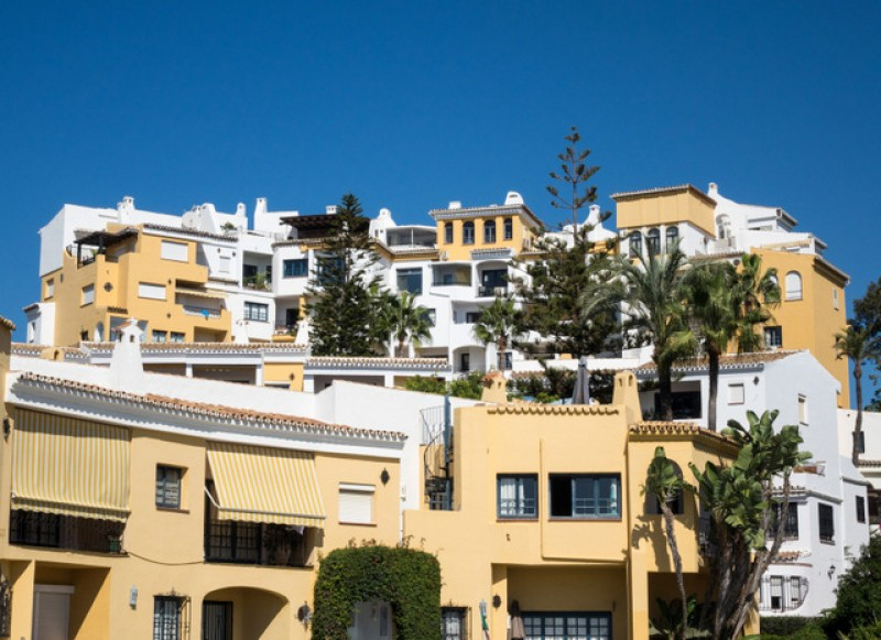 <span style='color:#780948'>ARCHIVED</span> - Spanish property sales figures steady in January