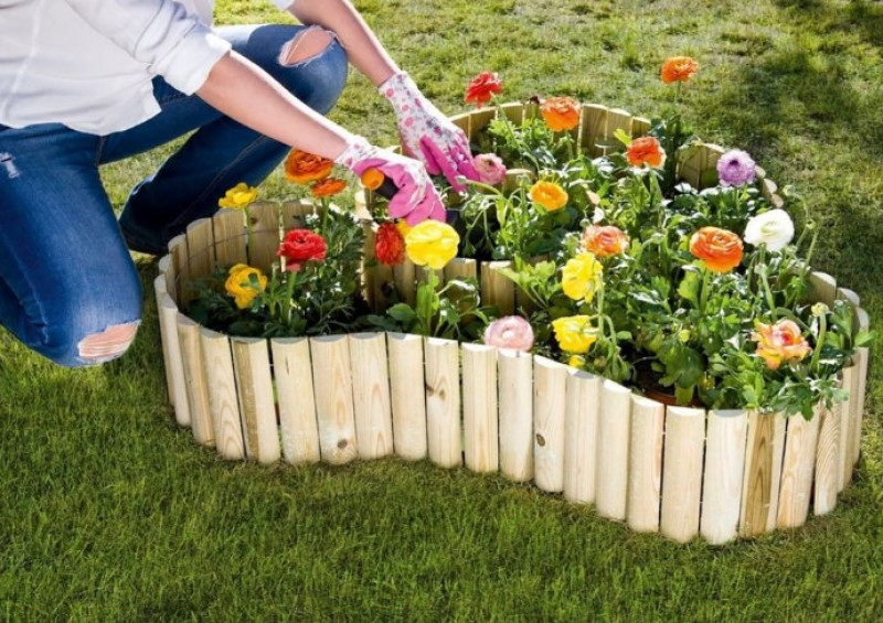 6th April, free garden makeover workshops at Leroy Merlin stores in Murcia and Cartagena