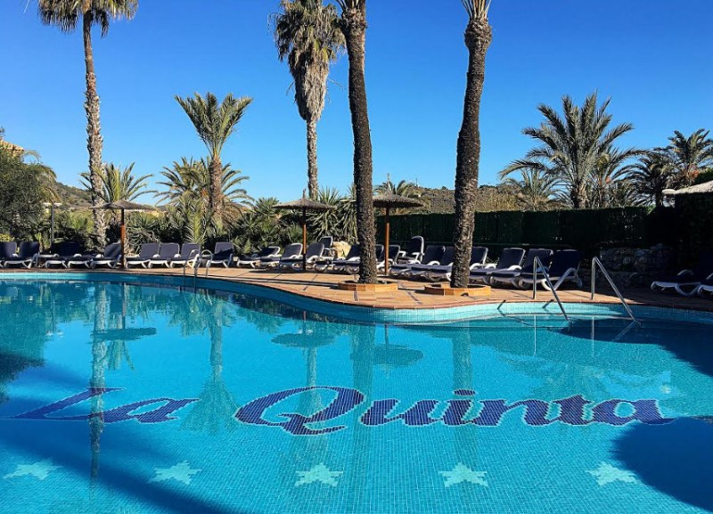 Great Easter accommodation offers at La Quinta Club in La Manga Club!
