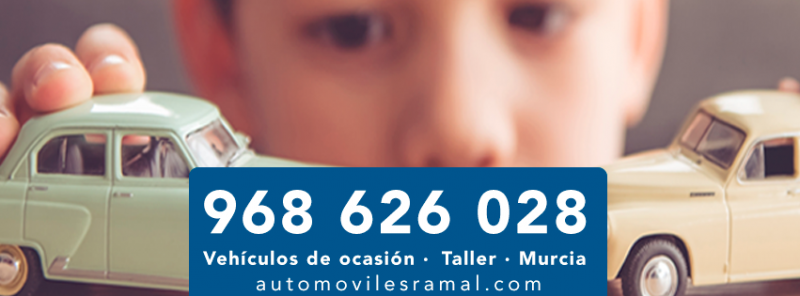 Automóviles Ramal offer wide selection of car sales and second hand vehicles, mechanics repairs and servicing just off the Alhama to Murcia motorway