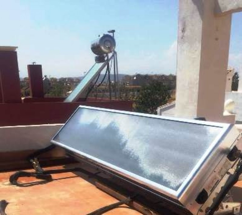 R1 Plumbing, Solar Heating and panel installation, Bathroom installation. Affordable service throughout Murcia and Alicante