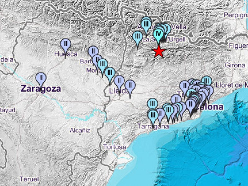 <span style='color:#780948'>ARCHIVED</span> - Catalunya trembles in 4.5 mbLg earthquake