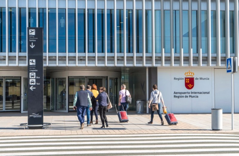 <span style='color:#780948'>ARCHIVED</span> - Murcia and Spanish news round-up week ending 12th April 2019