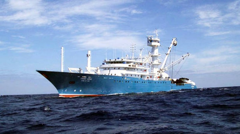 <span style='color:#780948'>ARCHIVED</span> - Spanish tuna fishermen attacked by grenade wielding pirates
