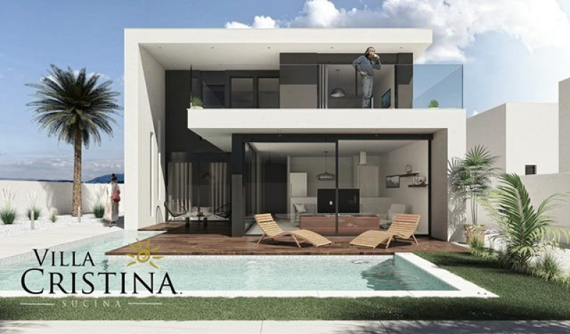 Murcia Golf Homes in Sucina, golf properties and beach homes in the Costa Cálida and Costa Blanca