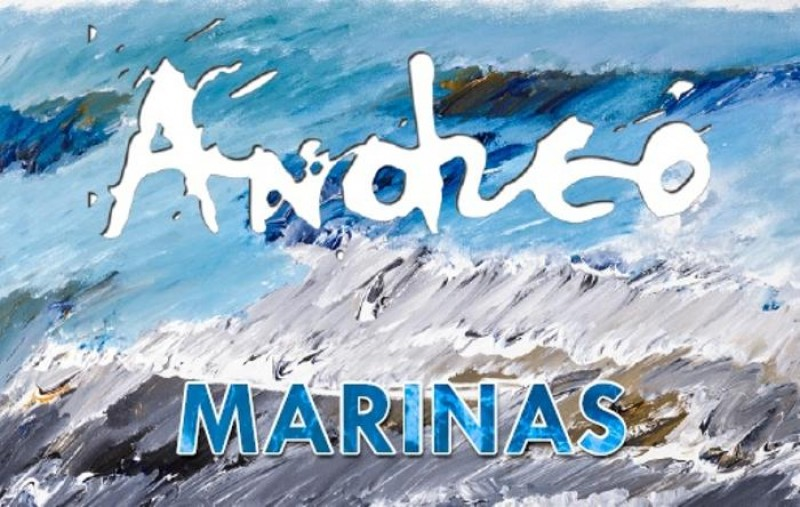 <span style='color:#780948'>ARCHIVED</span> - Until 2nd June, Marinas, an exhibition by artist María Dolores Andreo in Alhama de Murcia