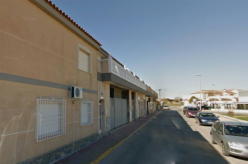 <span style='color:#780948'>ARCHIVED</span> - Torre Pacheco woman found dead, naked and with a rose on her chest