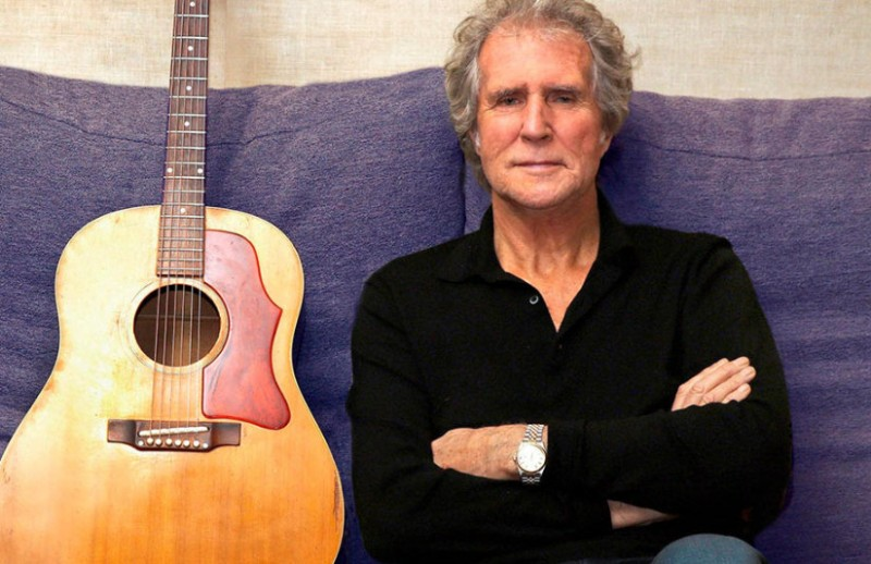 6th October, Dire Straits bass guitarist John Illsley live in Murcia