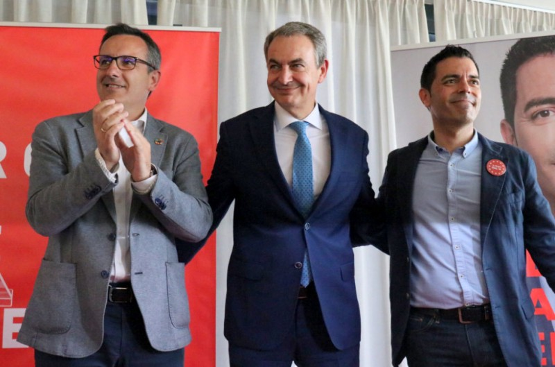 <span style='color:#780948'>ARCHIVED</span> - Murcia and Spanish news round-up week ending 10th May 2019