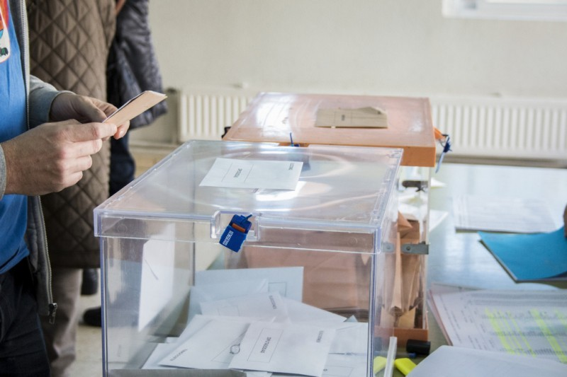 <span style='color:#780948'>ARCHIVED</span> - Over 7,000 UK nationals could vote in the Murcia local elections on 26th May