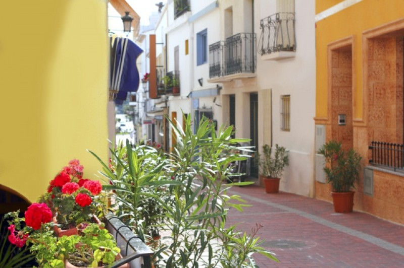 6.8 per cent increase in March property sales in Spain