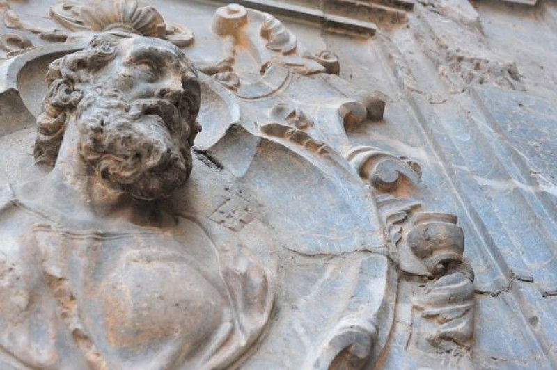 <span style='color:#780948'>ARCHIVED</span> - Saturday 18th May Free guided tour of historical Murcia capital