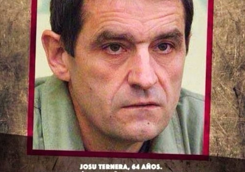 Former ETA leader arrested in France after 17 years on the run