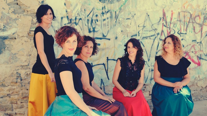 <span style='color:#780948'>ARCHIVED</span> - Wednesday 22nd May Two free concerts Murcia Tres Culturas in Murcia