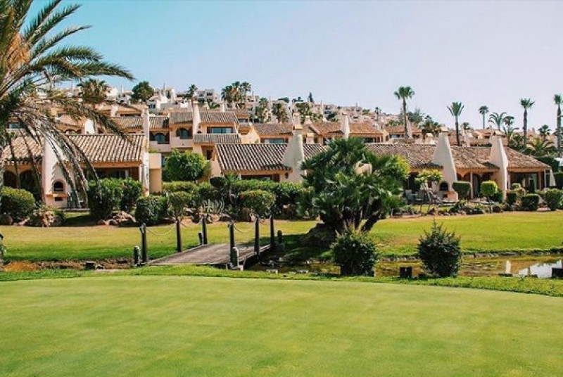 <span style='color:#780948'>ARCHIVED</span> - Special November Getaway offer at the prestigious La Quinta Club in La Manga Club!