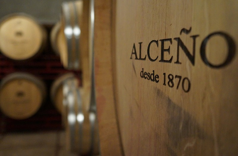 <span style='color:#780948'>ARCHIVED</span> - Prestigious award for Jumilla winery Bodegas Alceño