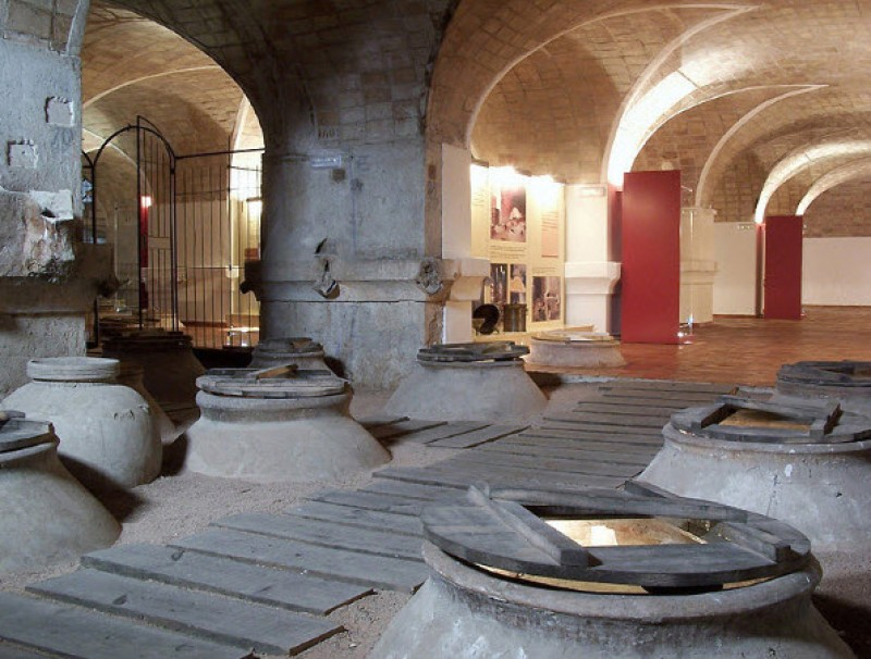 4th August Bullas: Free guided tour to discover the winemaking history of the town