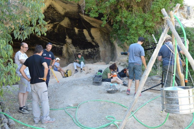 Annual dig ready to start at the Cueva Negra in Caravaca