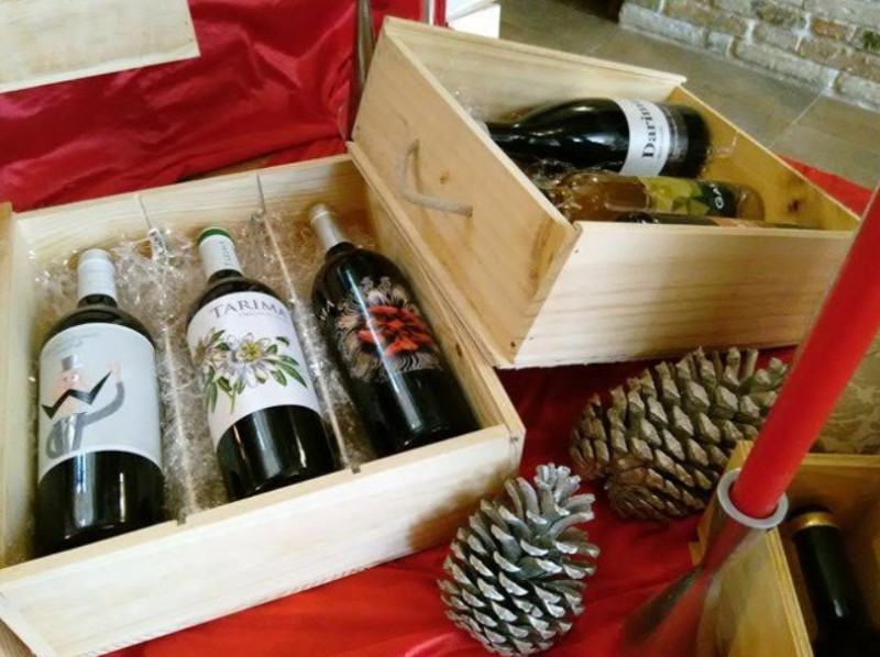 Bodega Mar Menor wines and spirits expert in Torre Pacheco and the Mar Menor area