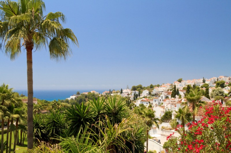 Spanish property prices up by 6.8 per cent according to government figures