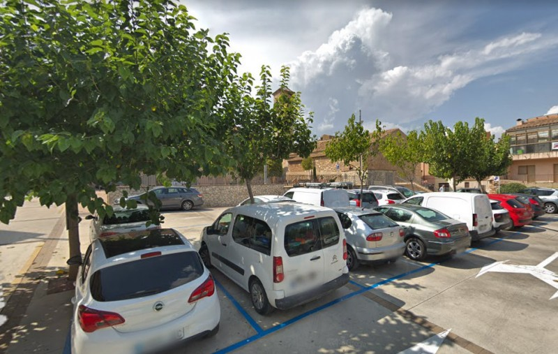 <span style='color:#780948'>ARCHIVED</span> - Tragedy in Tarragona as mother runs over 3-year-old son