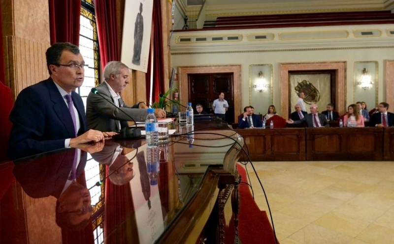 Local Mayors to be appointed throughout Murcia this weekend