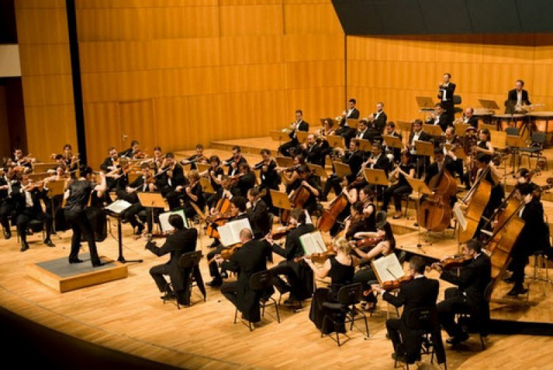 70,000 people at Murcia Symphony Orchestra concerts in the 2018-19 season