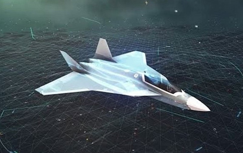 <span style='color:#780948'>ARCHIVED</span> - Spain commits to participating in the Eurofighter of the future
