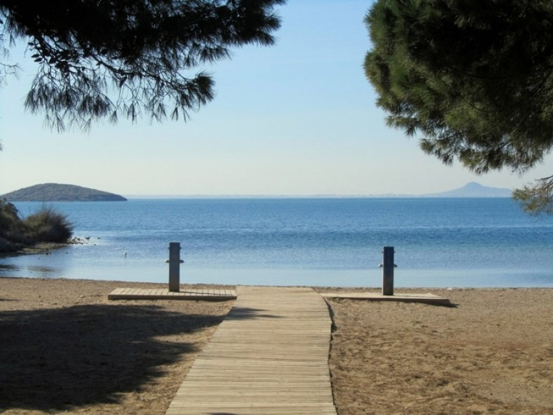 40 Q for Quality beaches in the Costa Cálida for the summer of 2019