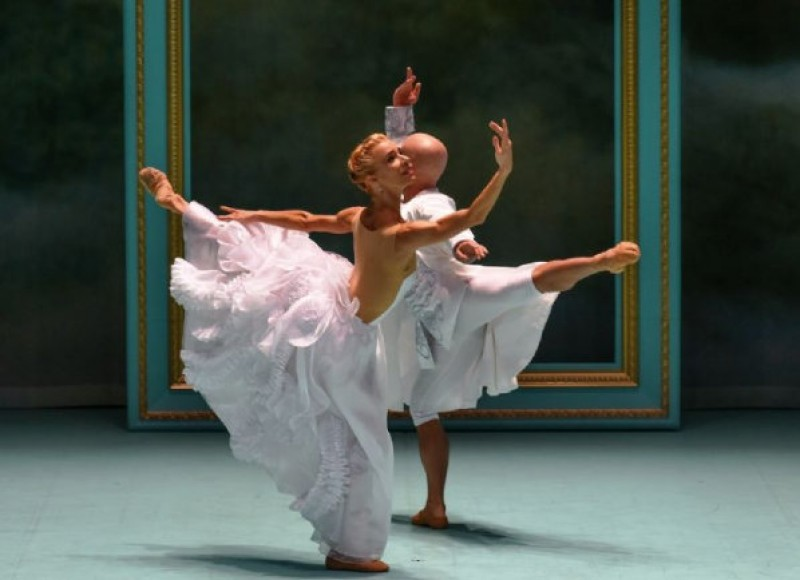 <span style='color:#780948'>ARCHIVED</span> - Canceled - 16th May 2020 the Malandain Biarritz Ballet at the Auditorio Víctor Villegas in Murcia