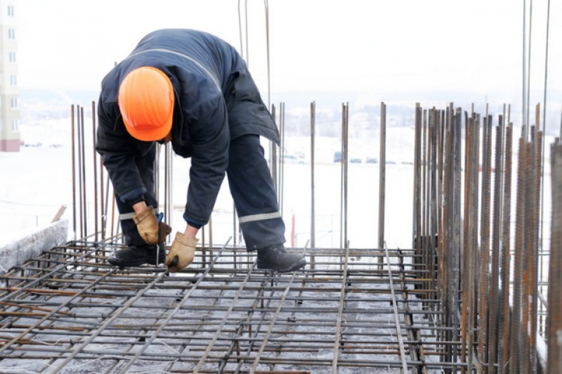 Housing construction up by 11.8 per cent in Spain last year