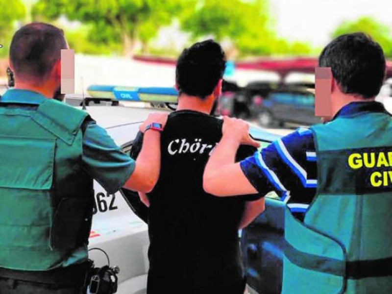 Robbers arrested in Torre Pacheco after 20 thefts at commercial premises in the Mar Menor area