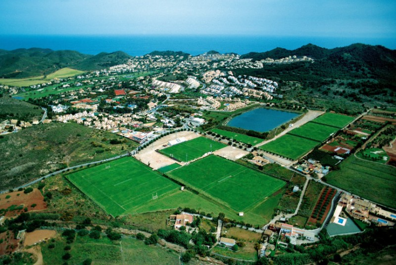 <span style='color:#780948'>ARCHIVED</span> - La Manga Club sold to leading Spanish hotel group